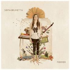 Sofia Brunetta - Former