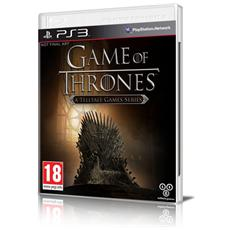 PS3 - Game Of Thrones Season 1