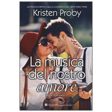 La musica del nostro amore. Seduction series. Vol. 1