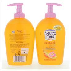 Sapone Liquido 300 Sensual Oil