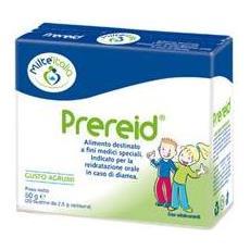 Prereid Int. 20 Buste 2,5mg