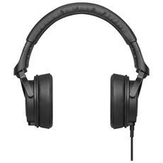 Cuffia Stereo Professionale Dt-240 Pro Per Studio Hrm-5 Monitoring