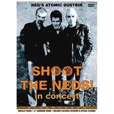 Ned's Atomic Dustbin - Shoot The Neds