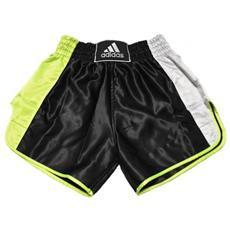 Thai Style Shock Pantaloncino Boxe Taglia Xs