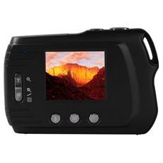 V5119, Batteria, Fotocamera compatta, 100, 200, 400, Auto, Riduzione effetto occhi rossi, TFT, Non supportato