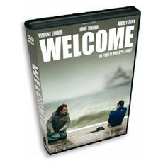 Dvd Welcome