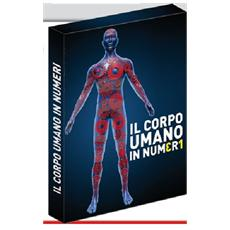 Corpo Umano In Numeri (Il) (2 Dvd)