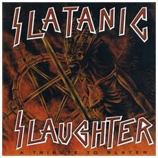 Slatanic Slaughter (2 Lp)