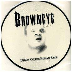 "Browneye / Satan'sbakesale - Enemy Of The Human Race / phone Fun (7"")"