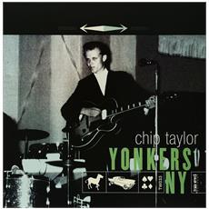 Chip Taylor - Yonkers Ny