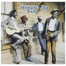 Memphis Jug Band - The Best Of. . .