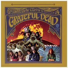 Grateful Dead - The Grateful Dead (50Th Annive