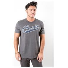 T-shirt Uomo Varsity Grigio S