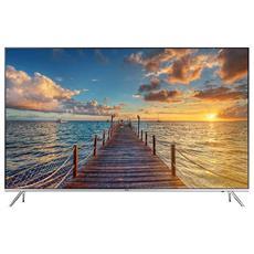 "TV LED Ultra HD 4K 65"" UE65KS7000 Smart TV Ultra-Slim RICONDIZIONATO"