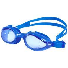 Occhialini Unisex Sprint Azzurro Unica