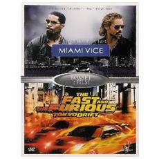 Dvd Miami Vice+the Fast And The Furious
