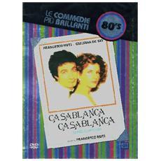 Dvd Casablanca, Casablanca!