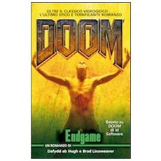 Romanzo Doom Vol. 4 - Endgame