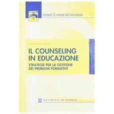Counseling in educazione (Il)