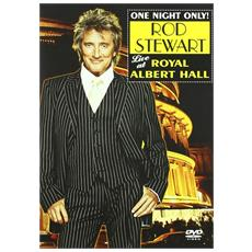 Rod Stewart - One Night Only!
