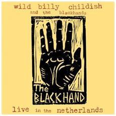 Wild Billy Childish - Live In The Netherlands