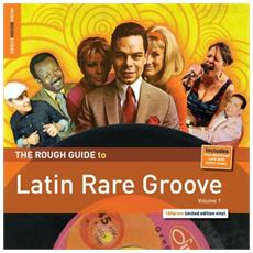 To Latin Rare Groove