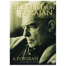 Herbert Von Karajan - A Portrait (2 Dvd)