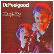 Dr Feelgood - Malpractice (Ltd Gold Vinyl)