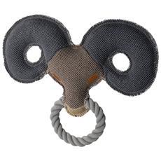 Gioco Per Cani Canvas Ring Sheep 60955