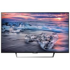 "TV LED Full HD 49"" KDL49WE755 Smart TV"