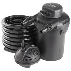 Sistema Filtrante Per Laghetti Pondopress 5000 Oase Pontec 50753