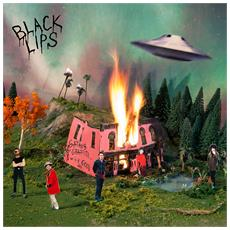 Black Lips - Satan`S Graffiti Or God`S Art?