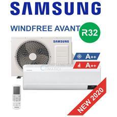 Climatizzatore Monosplit Inverter Windfree Avant 9000 Btu R32 F-ar09avt 2020