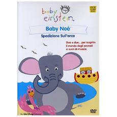 Dvd Baby Einstein - Baby Noe'