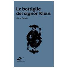 Le bottiglie del signor Klein