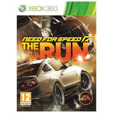 X360 - Need for Speed The Run