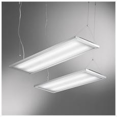 Illuminazione 8866-39 - Sospensione Fluorescente 2x39w