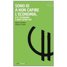 Sono io a non capire l'economia, o è l'economia a non capire me?