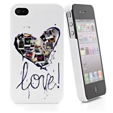 Cover Heart'12 Love Photos Ip4 Wh +