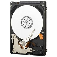 "Hard Disk Interno WD AV 320 GB 2.5"" Sata II 3 GB / s Buffer 16 MB 5400 Rpm"