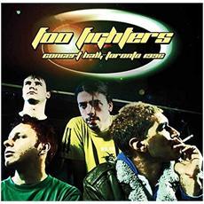 Foo Fighters - Concert Hall Toronto 1996 (2 Lp)