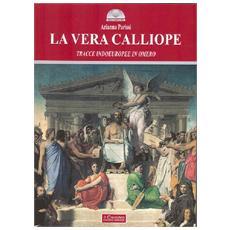 La vera Calliope. Tracce indoeuropee in Omero