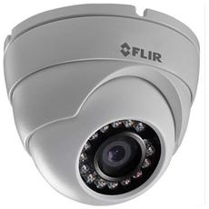 Visible N133EBP videocamera IP Mini Eyeball Dome 1MP