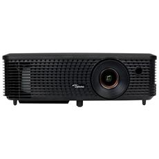Proiettore Portatile Scrivania DLP 1280 x 800 pixels 3600 lumen 22000:1 Nera