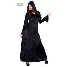 Costume Da Divinita' Greca - Baal - Taglia Unica : L Donna Adulta