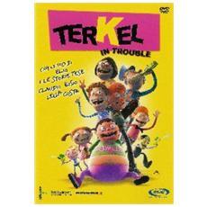Dvd Terkel In Trouble (v. M. 14)