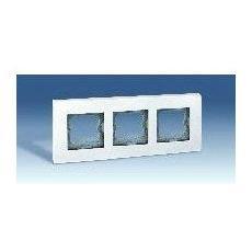 2705630-030-quadro 3 Elementi S. 27 Scudo Bianco