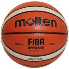 Pallone Basket Bgf6x Misura