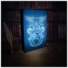 Harry Potter - Ravenclaw Luminart (Lampada)