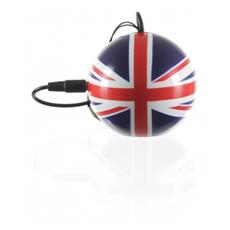 Speaker Audio Portatile Connettore Jack da 3,5 mm Multicolore